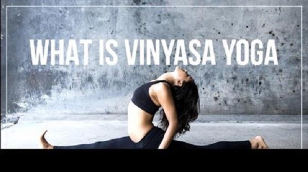 Vinyasa Yoga là gì? 5 động tác Vinyasa Yoga cho người mới bắt đầu