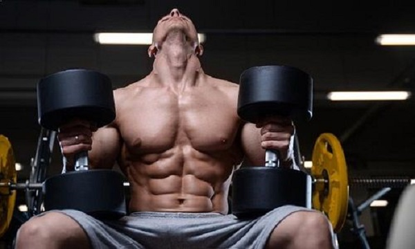 Kết hợp tập thể dục và Strength Supersets