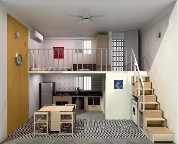 Mua nhà ở xã hội Định Hòa – Nhà ở an sinh xã hội Becamex