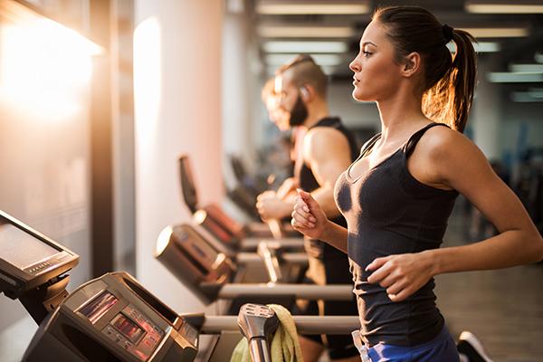 Tập gym là gì?