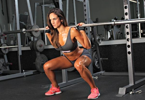 Xác định mục tiêu tập gym rõ ràng