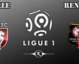Trận đấu giữa Lille vs Rennes sẽ diễn ra vào ngày 23/8/2020