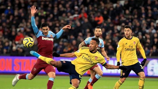 Nhận định bóng đá trong trận đấu Arsenal với Leicester