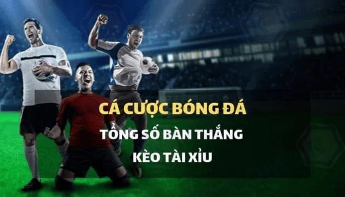 Kèo Tổng Bàn Thắng Tài Xỉu – Total Goal Over Under