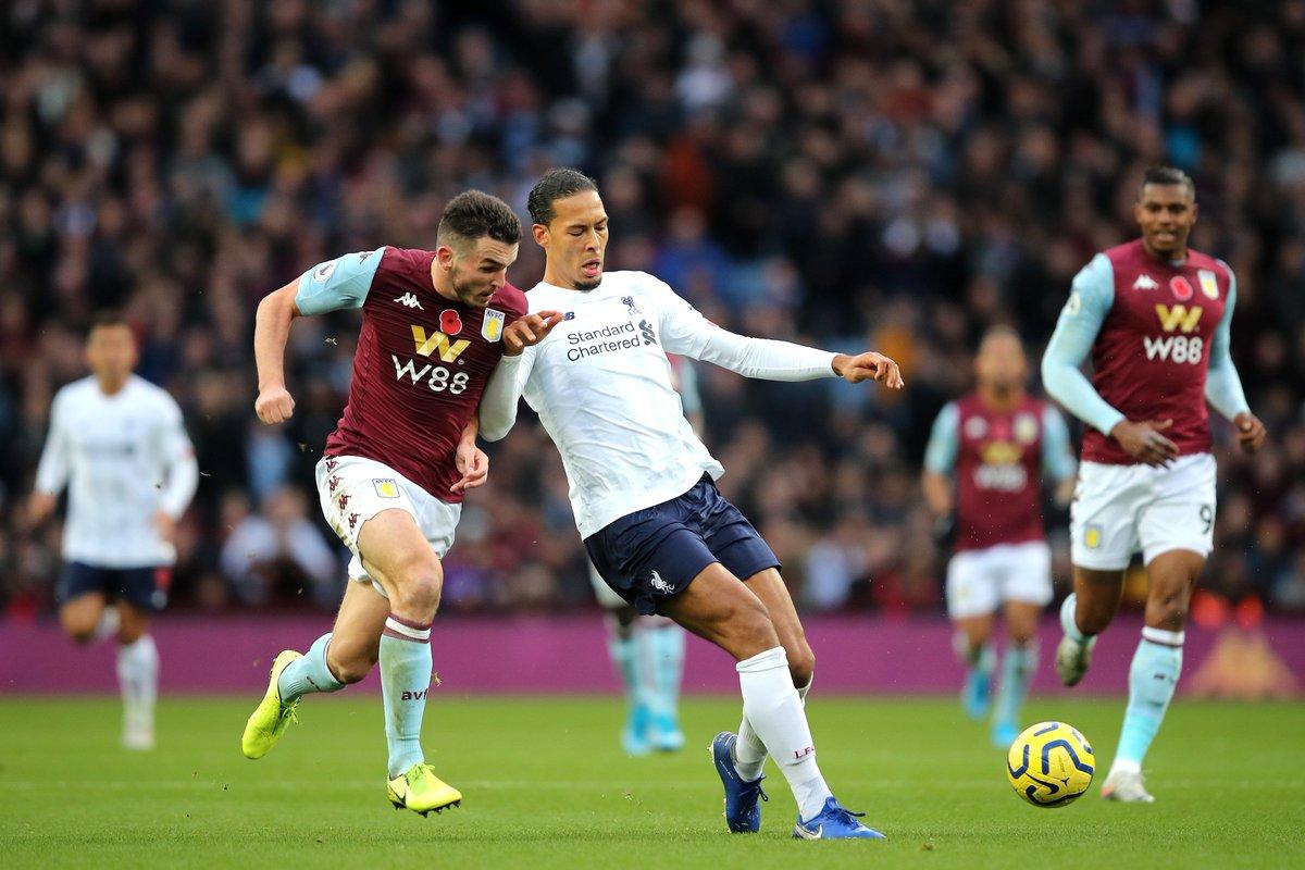 Nhận định trận đấu giữa Aston Villa vs Burnley sẽ dễ dàng hơn nếu người hâm mộ nắm bắt được thực lực 2 đội