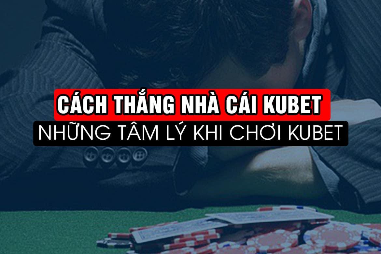 Link chơi KU711 tại Kubet