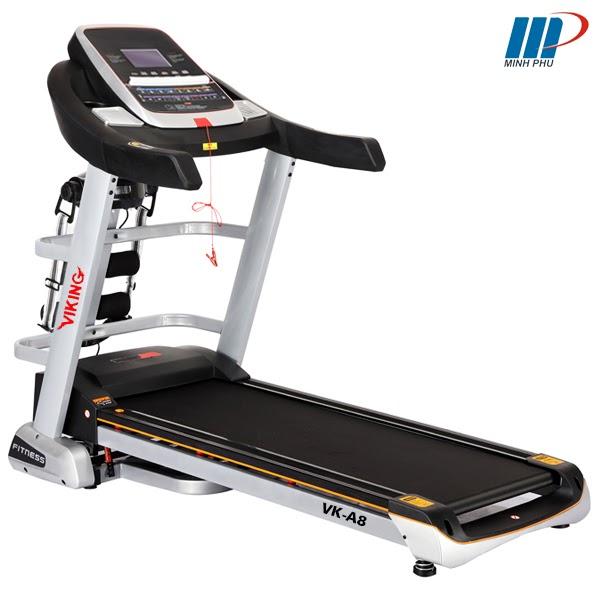 Máy chạy bộ điện - Thể thao Minh Phú