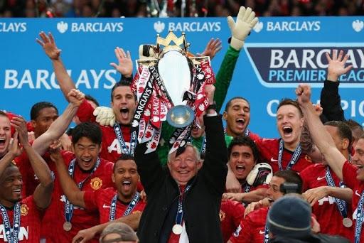 Manchester United sở hữu 20 lần vô địch giải Ngoại hạng Anh