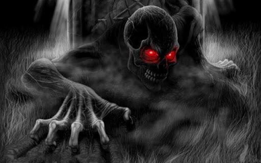 Mơ thấy quỷ đánh con gì?